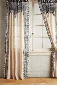 Rideaux salon - 30 ides de rideaux modernes