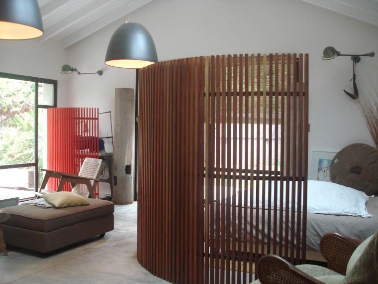 Le Bois Est Un Matriau Prsent Dans Le Design Japonais With