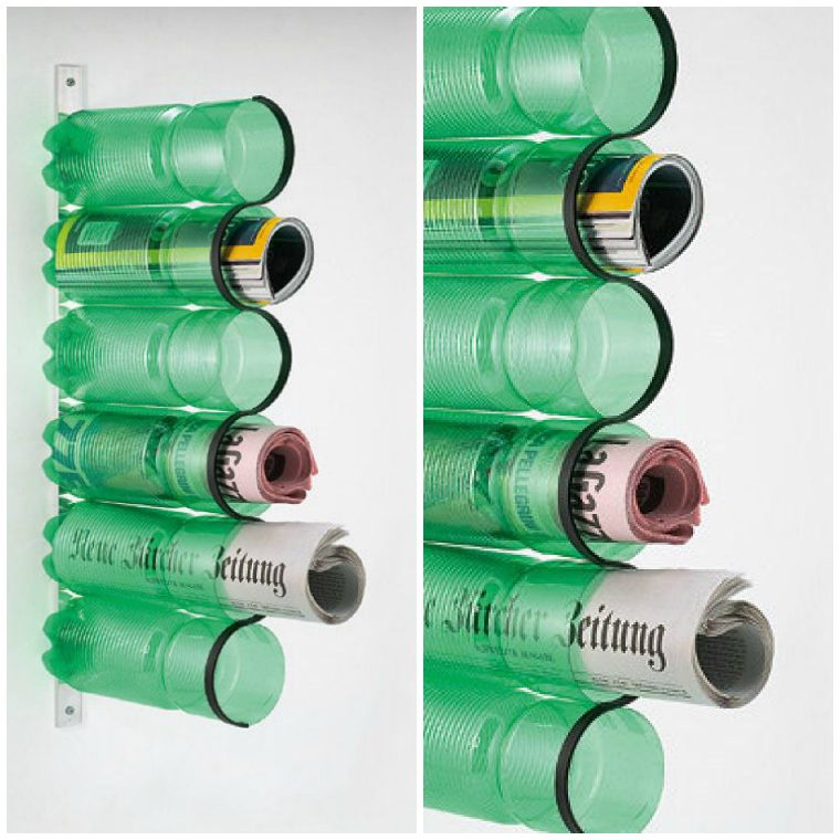Activit Manuelle Recyclage Bouteille Plastique En Une