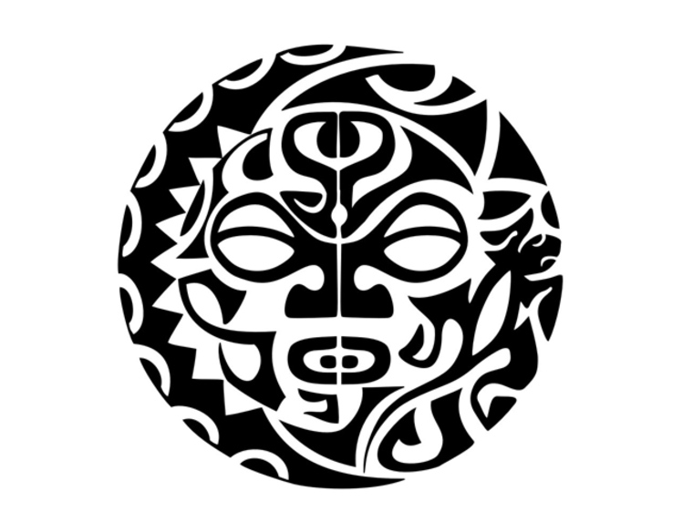 Tatouage Maori Signification Auto Electrical Wiring Diagram