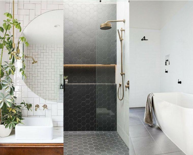 idee deco salle de bain pinterest photos meubles accessoires tendances
