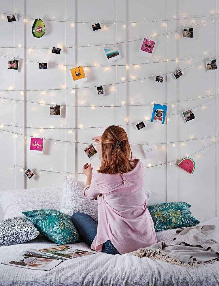 Dco chambre fille ado en 7 ides inspirantes modernes et tendances