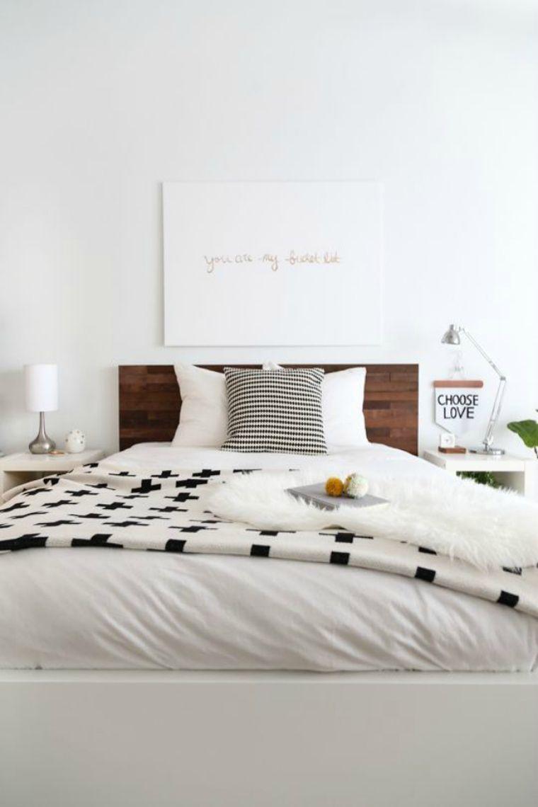 Tête De Lit Ikea Personnalisée 10 Idées De Relooking De