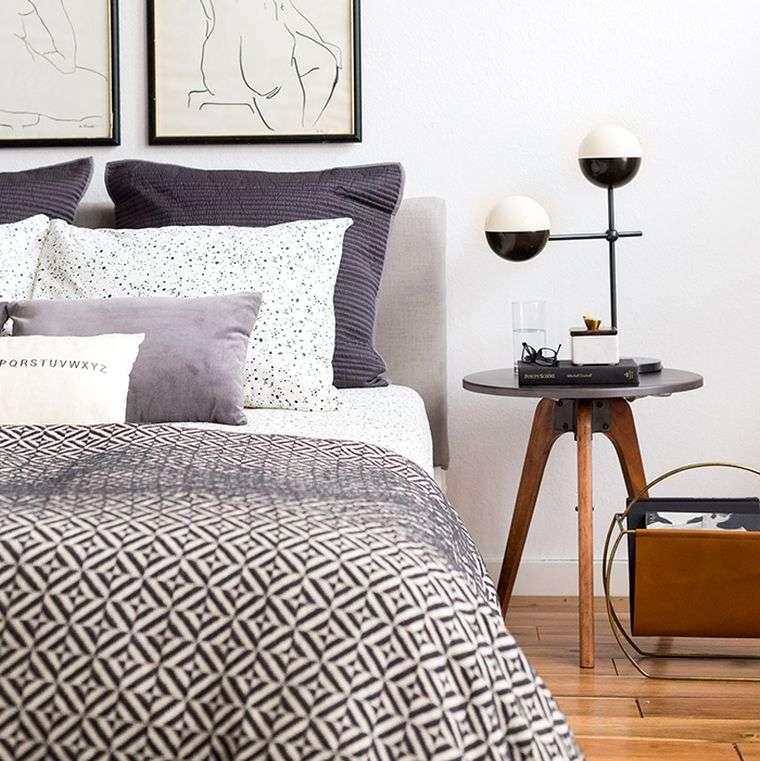 Tte de lit Ikea personnalise  10 ides de relooking de meubles trs cratives