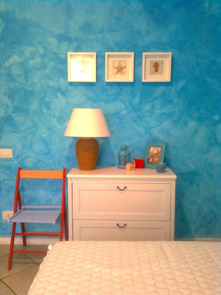 La Peinture Ponge Sur Vos Murs Pour Un Effet Doux Et Original