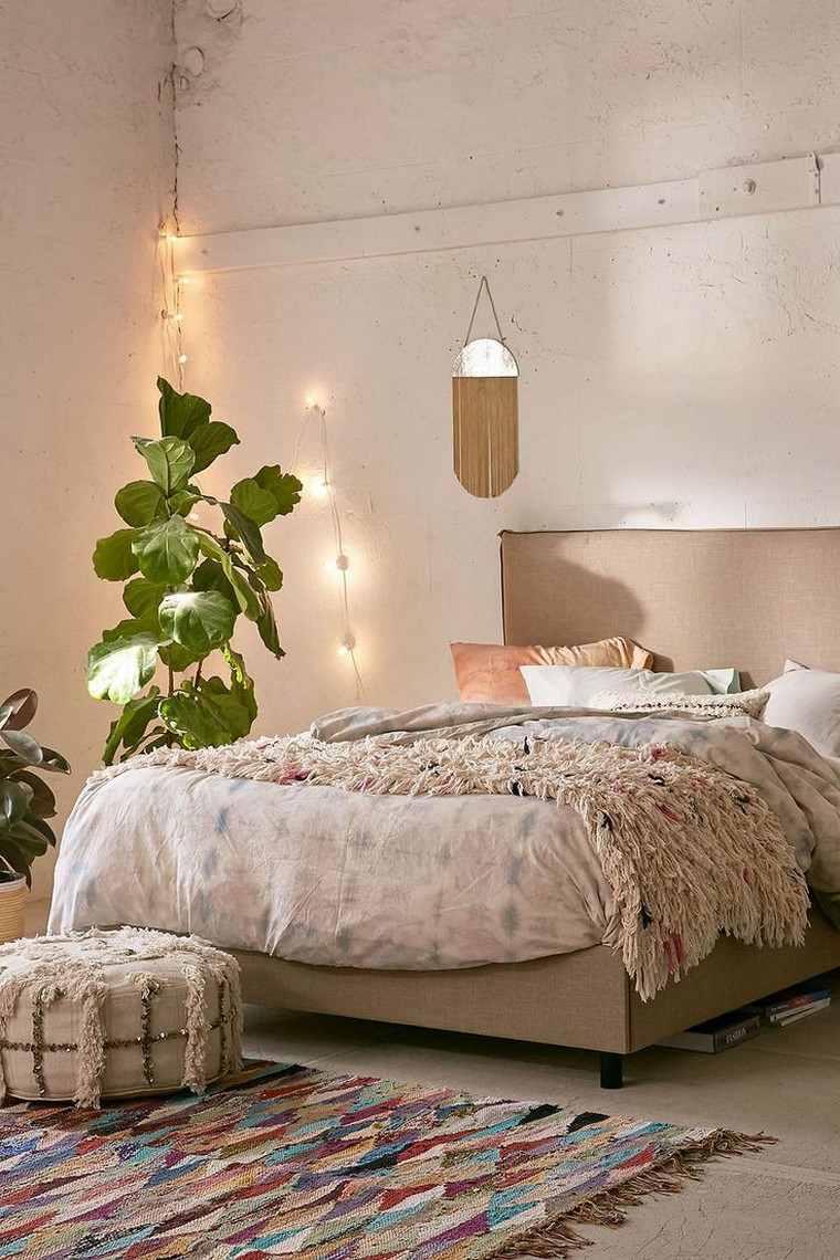 Dco bohme  10 ides comment lintgrer dans son intrieur de chambre moderne