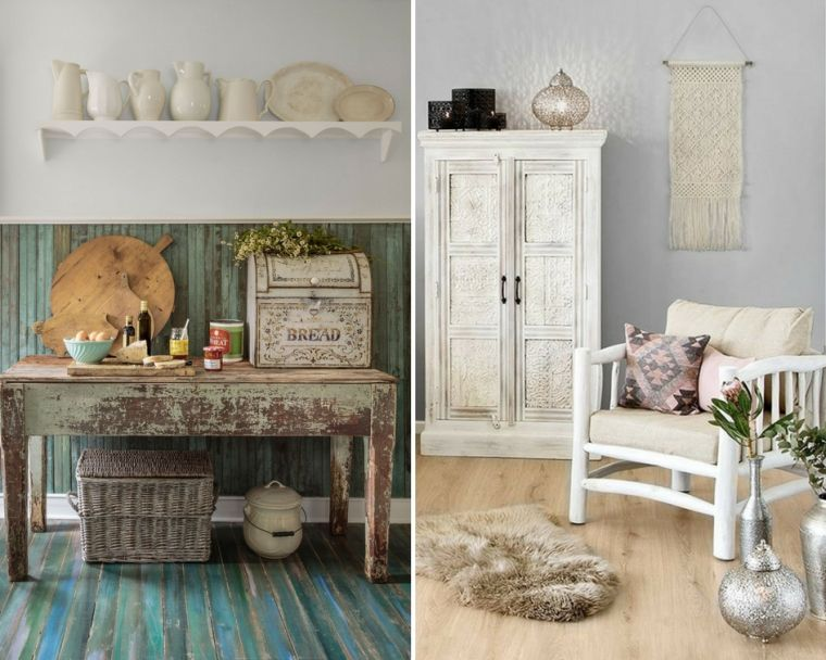 Style shabby chic rcup pour une dco quon samuse