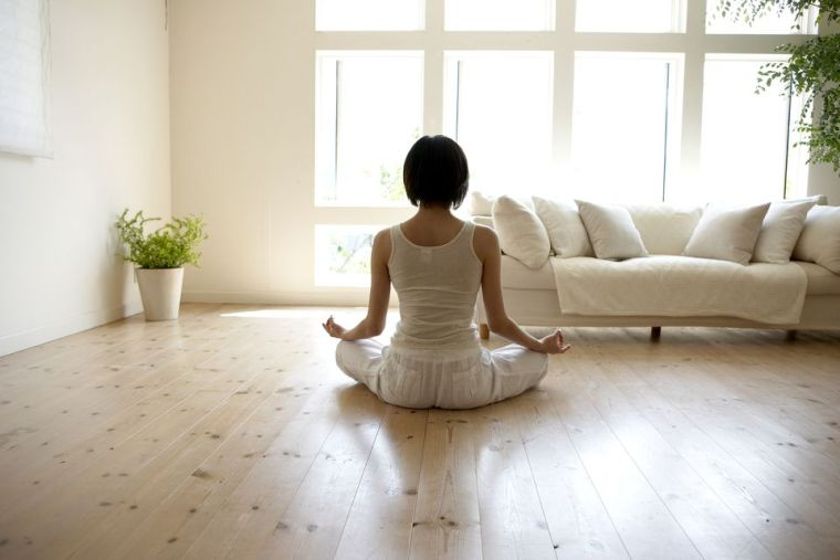 Comment Amenager Un Salon Zen A L Aide De 8 Principes Simples A Connaitre