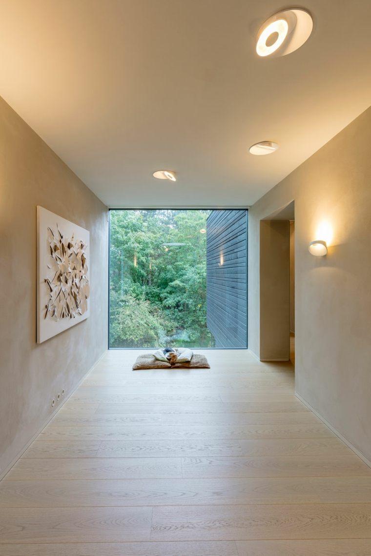 Le Constructeur Maison Bois RAU Architects A Rcemment