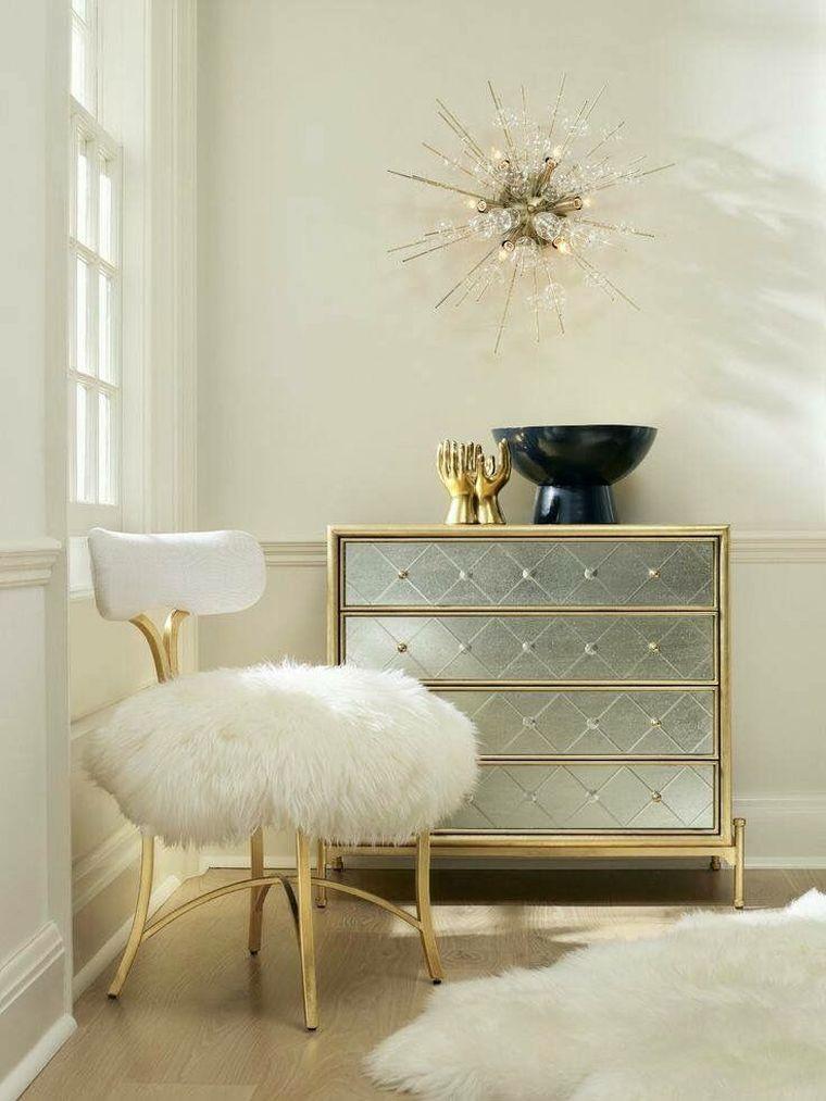 Makeup Table Chair