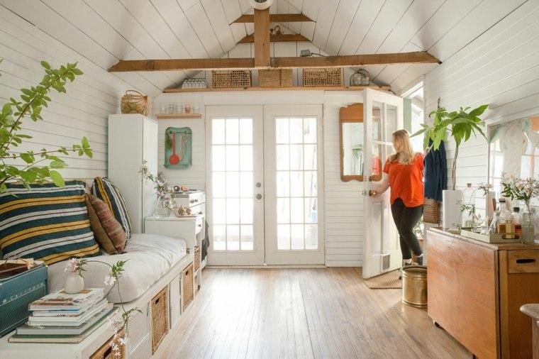 Transformer garage en studio ou en un espace dhabitation plus grand  une astuce ou lifestyle