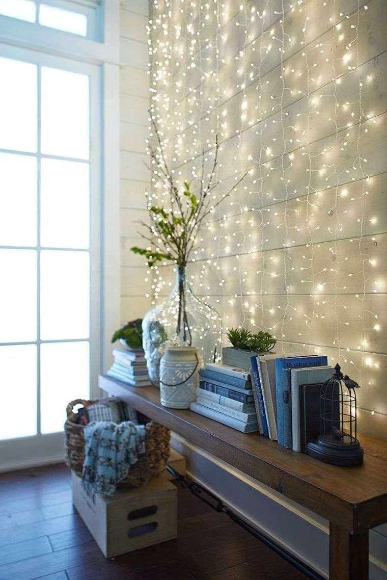 Living Room Hanging Cabinet