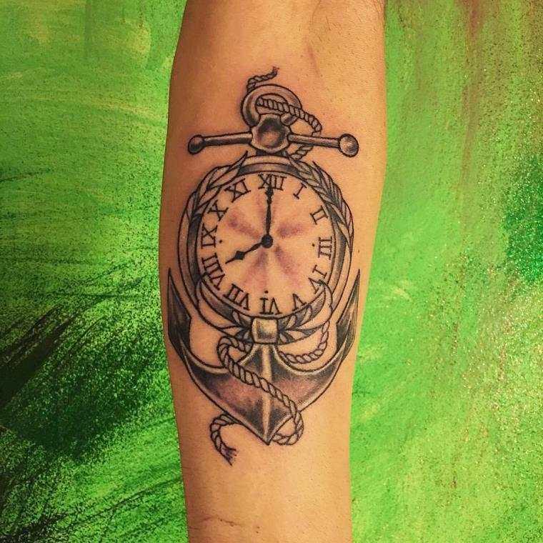 quel tatouage homme choisir pour se sentir bien dans sa peau