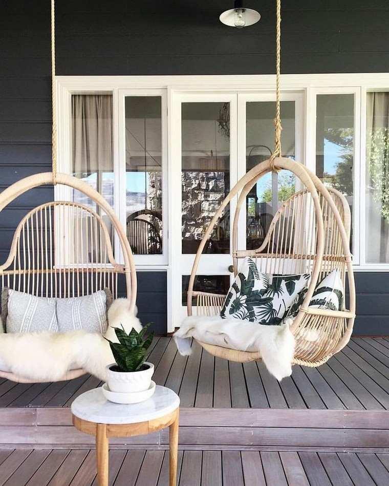 Balanoire jardin portique fauteuil ou hamac  slection