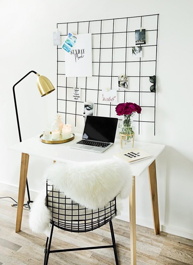 Panneau affichage bureau  ides pour un espace de travail mieux organis