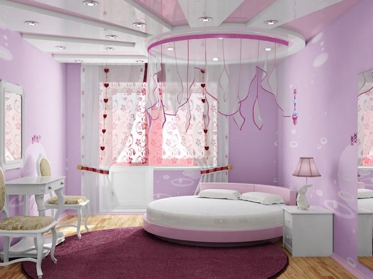 Comment crer la parfaite chambre pour fille ado en accord avec sa personnalit unique