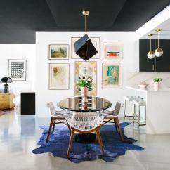 Condo Interior Design Ideas Living Room Leather And Fabric Furniture Tendance Déco Salon 2019 - Explorez Les Idées Plus à ...
