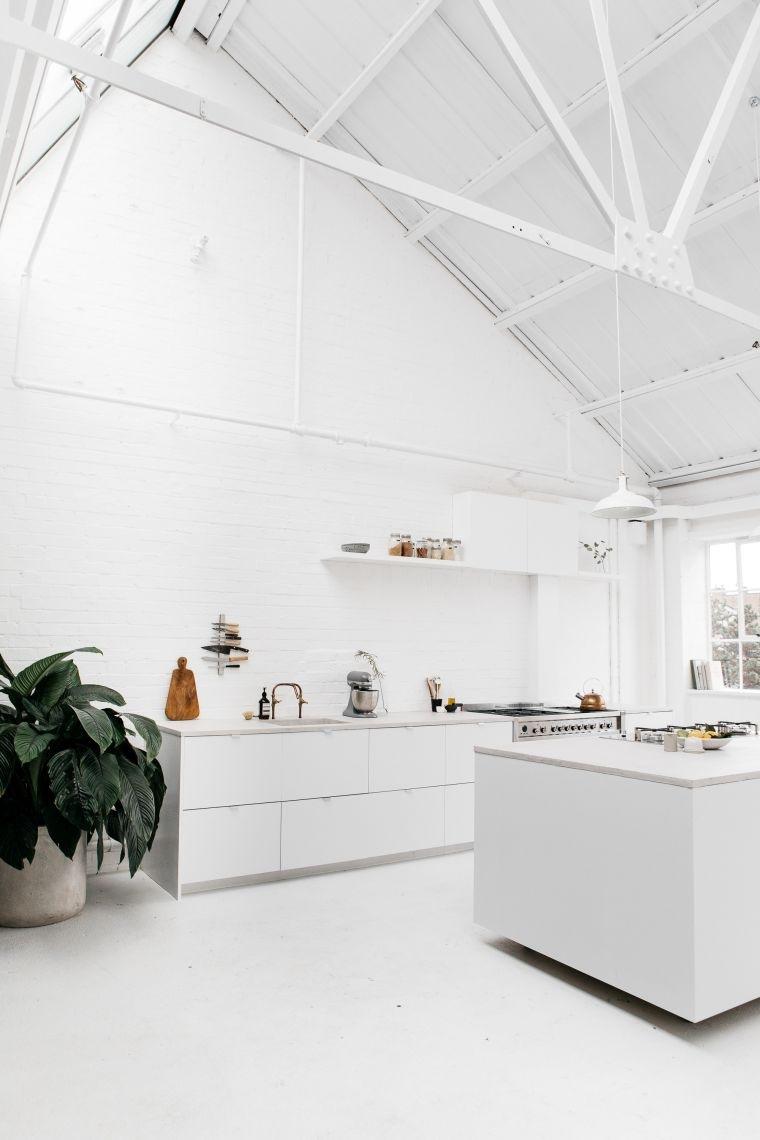 comment concevoir une cuisine ikea
