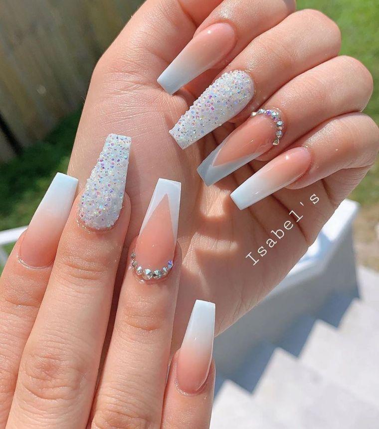 100 idees de nail art hiver pour