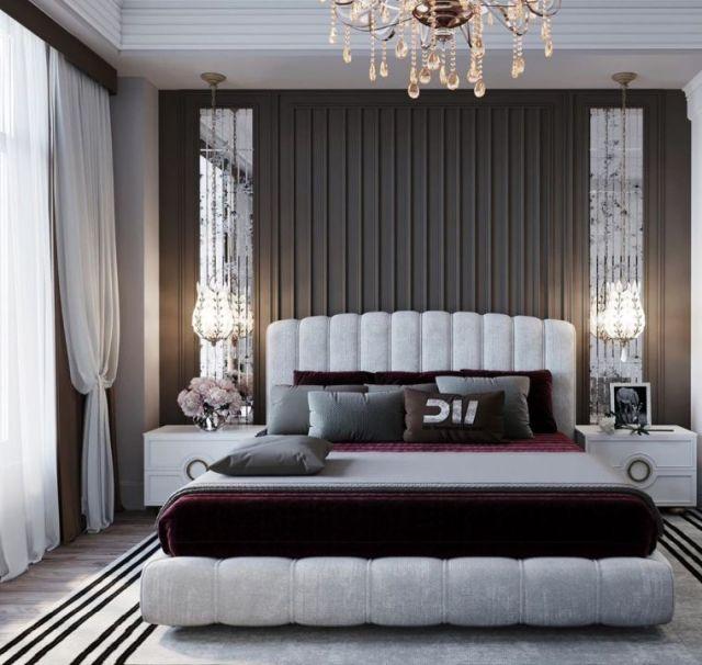 Tendances déco chambre à coucher 2021 ou quel décor ...