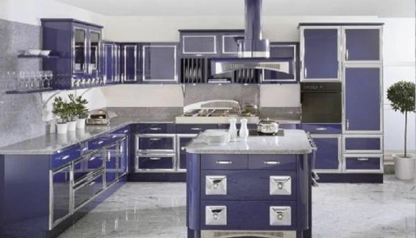La cuisine design classique et tendance par les meilleurs crateurs