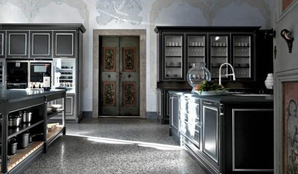La cuisine design classique et tendance par les meilleurs