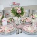 50 id 233 es pour une jolie table du mariage de printemps