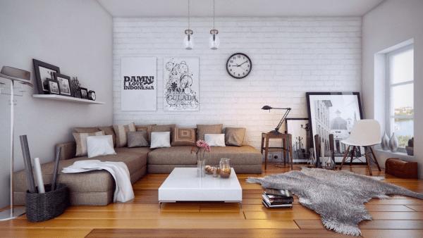 decorate rectangular living room colours 2019 intérieur salon de design exceptionnel - des idées aménagement