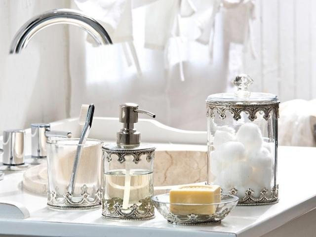 ucha goneryl kilim accessoire salle de bain ceramique