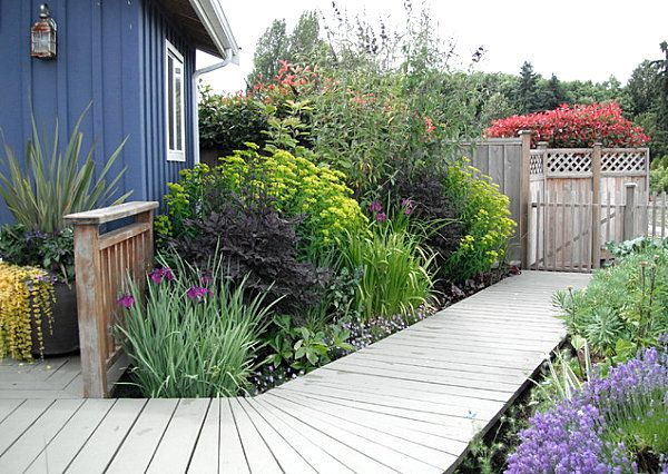 Garden Sheds Vancouver Island
