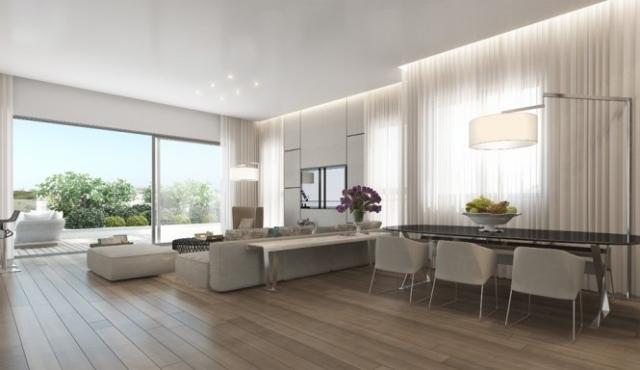 layout open plan kitchen living room warm colors for rooms aménagement de maison: idees super sympas ando studio