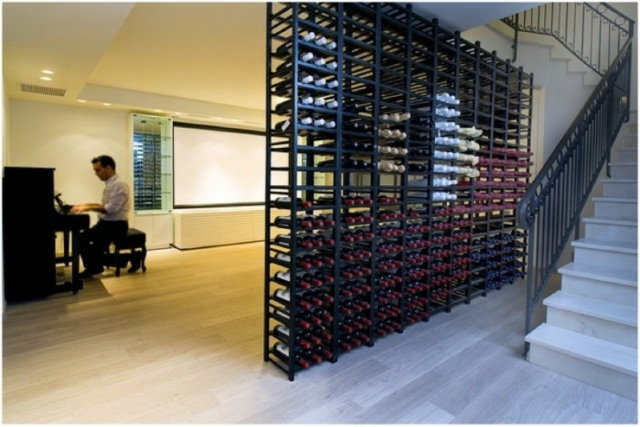 Armoire Vin Design