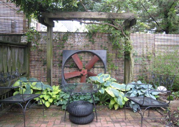 Amnagement Extrieur De Jardin En 45 Photos Originales