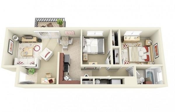 Apartamentos De Renta En Oakland Ca 94601