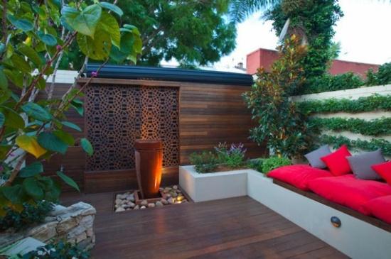 Terrasse extrieure bois  19 beaux exemples