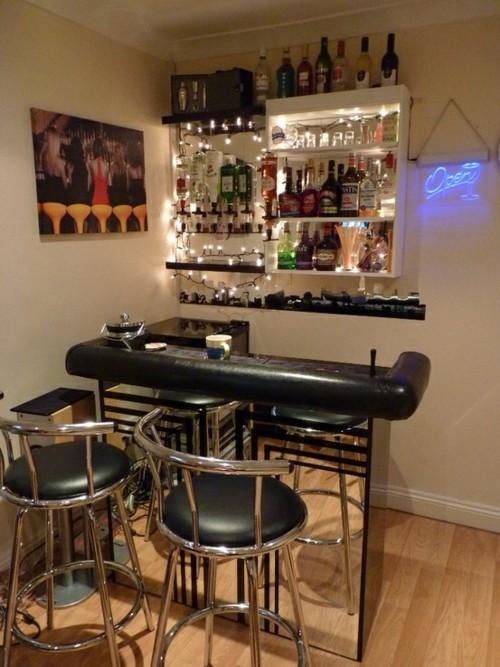30 ides de meuble bar pour votre intrieur