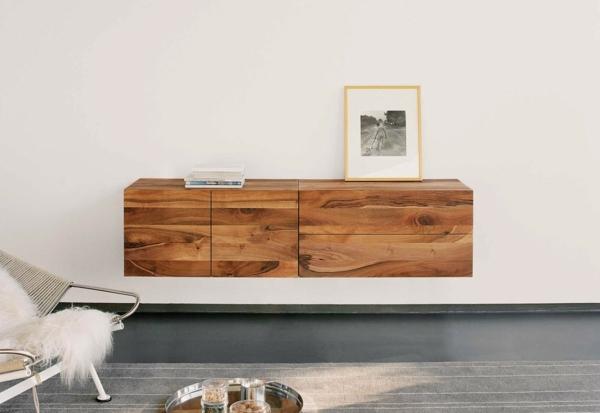 des meubles bois massif splendides