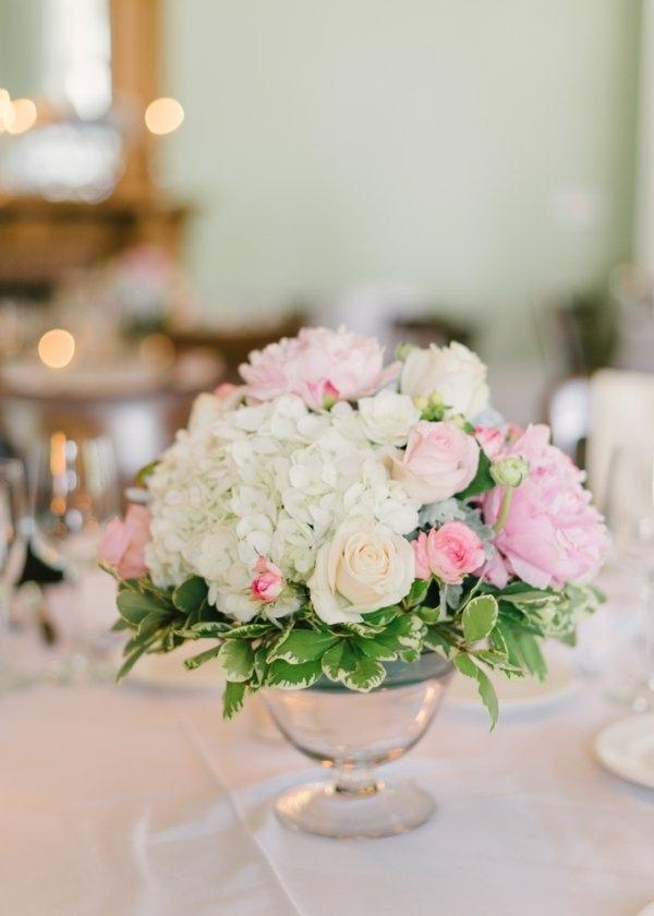 Centre de table mariage en 32 ide de dcoration