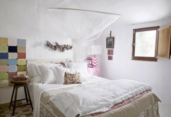 23 Ides Originales Pour Un Moustiquaire Lit Moderne