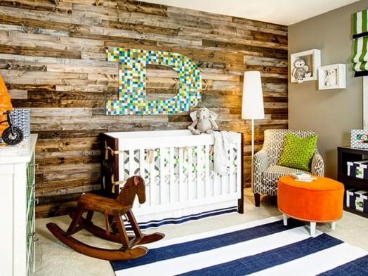 Pinterest Girls Kids Rooms With Wood Wallpaper La Chambre D Enfant En Bois Id 233 Es D 233 Co