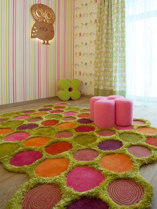 99 intrieurs magnifiques avec tapis shaggy design  poil long
