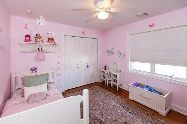 100 ides comment dcorer la chambre des enfants