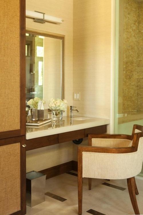 Corner Bathroom Vanity With Sink