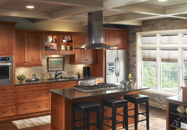 Kitchen Cabinets Richmond Va