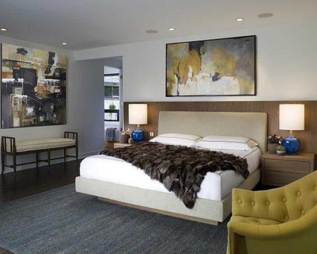Roller Schlafzimmer