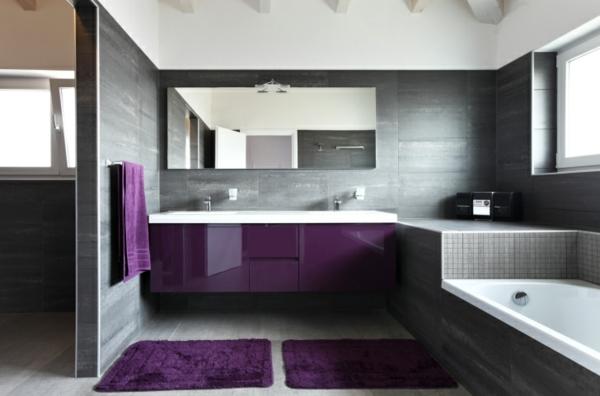 Ides de dco salle de bain ultra moderne