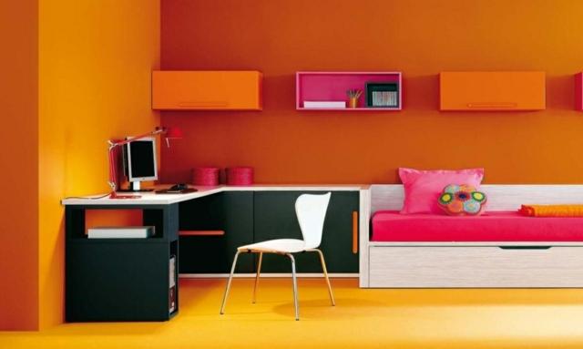 Dcoration chambre ado moderne en quelques bonnes ides