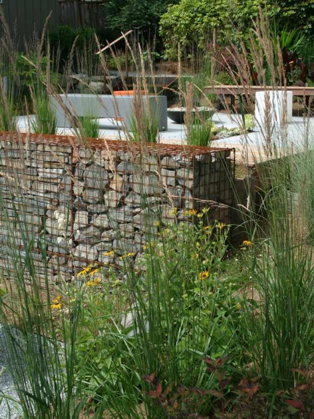 Garten Selbst Begradigen