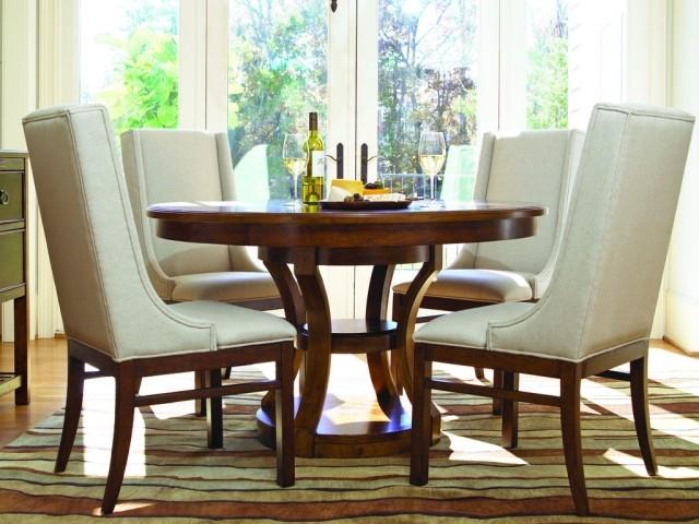 pottery barn living room decorating ideas hawaiian inspired décoration salle à manger: meubles sympas espace -25 idées