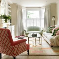 Small Rectangle Living Room Decorating Ideas 2 Kinds Of Tiles For Les Idées Déco Style Victorien Pour Le Salon Moderne